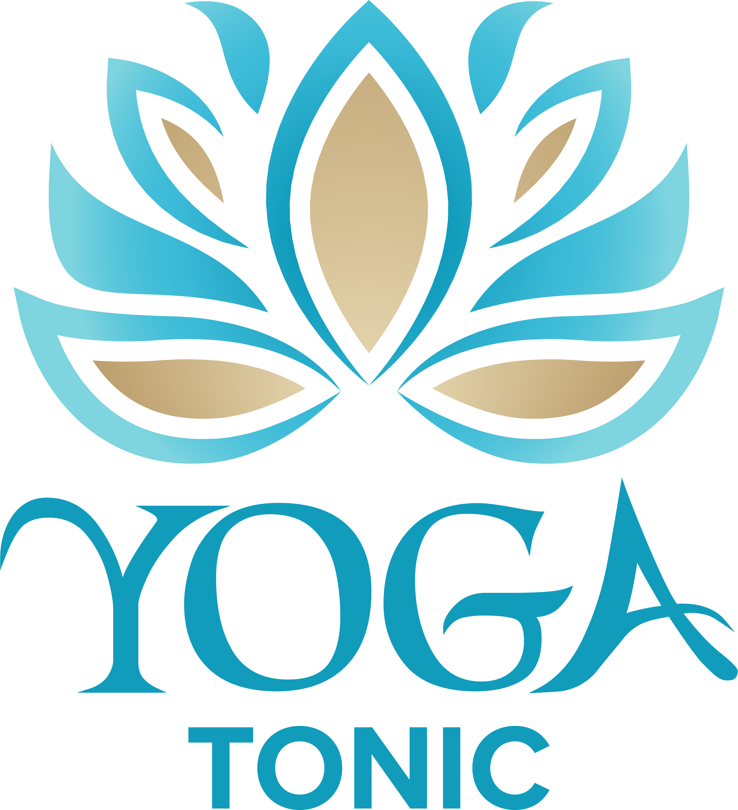 Yoga Tonic Logo